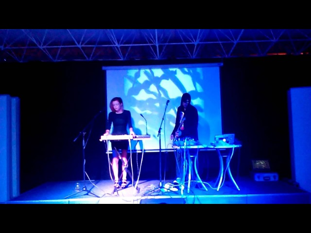 Alex Kelman - Rain LIVE @SKC