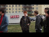 King Krule - FADER Cover Shoot