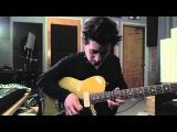 Modern Blues Licks - #6 Warren Haynes - Guitar Lesson - Corey Congilio