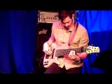 Yellowjackets w Felix Pastorius solo - Spirit of the West (Manchester 2013)