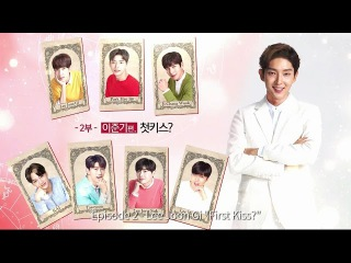 """[LOTTE DUTY FREE] 7 First Kisses (ENG) #2 Lee Joon Gi """"First Kiss?"""""""