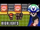 [Vinesauce] Joel - Pokemon Dark Graystone HIGHLIGHTS