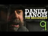 'The Messenger' by Daniel Lanois in Studio Q