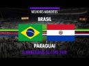 Melhores Momentos - Brasil 3 x 0 Paraguai - Eliminatórias da Copa 2018 - 28/03/2017