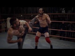 Скотт Эдкинс(Юрий Бойка)Неоспоримый 2/3.(Scott Adkins(Boyka)Undisputed 2/3)