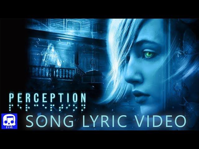 Perception Rap LYRIC VIDEO by JT Music (feat. Andrea Storm Kaden) -