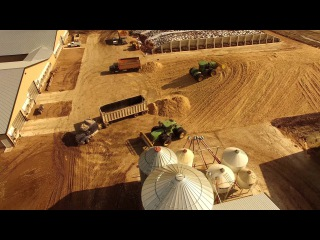 Corn Silage 2015 - Feitsma Services