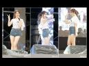 170815 둔포면민의 날 축하공연 에스투 S2 수아 Su ah 맞죠 직캠 Fancam By 메모리즈