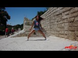 Platou - Zimbaluleo  Zumba Fitness  WARM UP