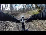 Обзор трассы Kitaevo XC Race и велосипеда Trek 4300