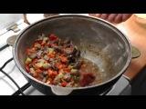 Рецепт, Узбекская кухня  МАШХУРДА  Хозяйкам на заметку,  . Чирчик.