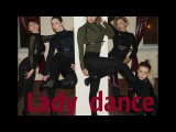 Powerful - Major Lazer ft. Ellie Goulding &amp Tarrus Riley Lady dance Nika Timchenko