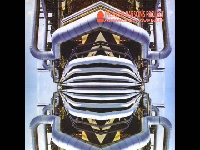 The Alan Parsons Project Pipeline 1984