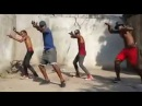 Supreme Blazers (Popcaan - Unruly King Official DANCE Video) DANCEHALL