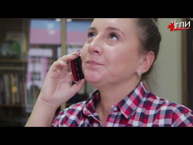 Гала концерт - Дебют первокурсника МГПИ 2016