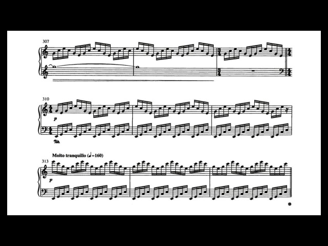 John Adams - Nixon in China - Live at the ENO 2000 (with Score) - Part 1