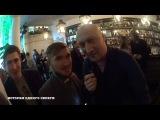 Презентация клипа   Гоша Куценко и Юля Самойлова НЕ СМОТРИ НАЗАД  ( ИСТОРИЯ ОДНОГ ...