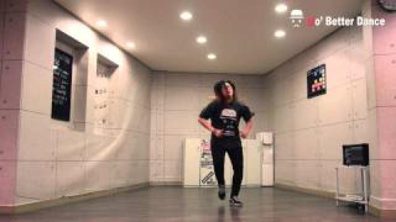 [모베러댄스] 방탄소년단(BTS) - I need u 안무 거울모드 (방탄소년단 - I need u dance cover mirror)(HD)