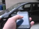 Control Your Car With Apple iPhone iCar Remote.