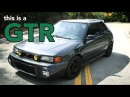 11 GTR-badged Cars You May Not Know About (Excluding Godzillas)