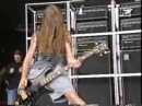 Pantera - Slaughtered (live)