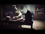 Little Nightmares - Launch Trailer  PS4, XB1, PC