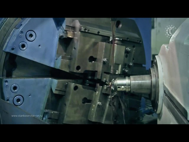 Изготовление конической шестерни с прямым зубом.