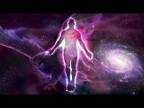 EXTREMELY POWERFUL TONES Galactic Chakra Music 4096 Hz Slow Trance Drums Ascension Meditation Music