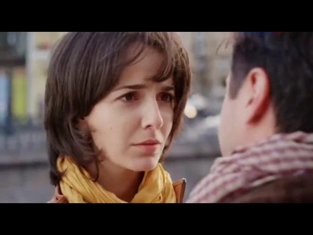 Жена офицера 1 серия (2013) мелодрама