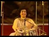 Zakir hussain tabla best performance live