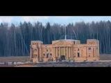 Мрак и Свет. В России «штурмовали» Рейхстаг, а в Германии испытали летающий элек ...