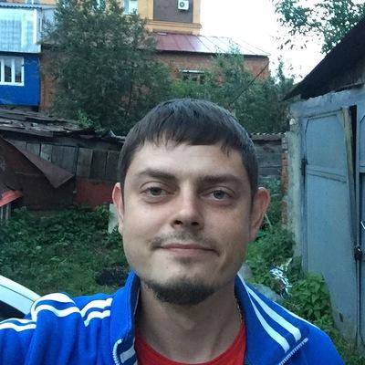 Александр Петенёв