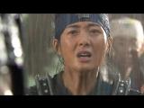 Королева Сондок / Queen Seon Duk / Seonduk Yeo Wang / 선덕여왕 - 11 [Озвучка: Вадим Химеров] [VO]
