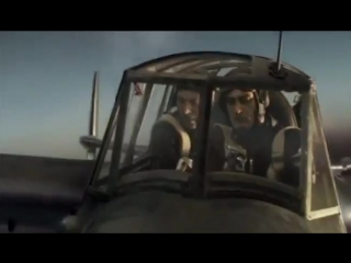 Дима,прыгай С.Стрельников в эпизоде т/с Баллада о бомбере