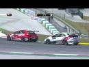 TCR 2015. Этап 4 - Португалия, Портимау. Первая гонка. [ENG]