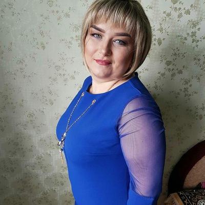 Надя Козуліна