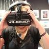 Виртуальная реальность Oculus Rift 2. Москва