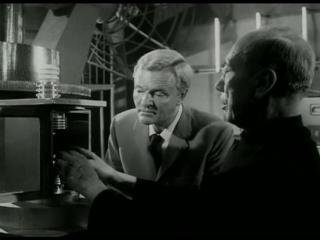 ◄Die Todesstrahlen des Dr. Mabuse(1964)Лучи смерти доктора Мабузе*