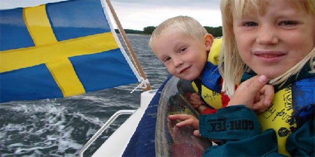 Швеция запрещает Обязательную Вакцинацию
