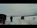 три газіка боролися з снігом часть 3