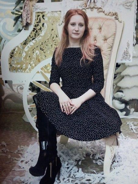 фото из альбома Марии Вершковой №5