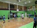 Весенний турнир по волейболу среди смешанных команд (часть 1)