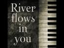 VirtualPiano River Flows In you