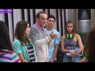 Violetta - Season 2 - Episode 58