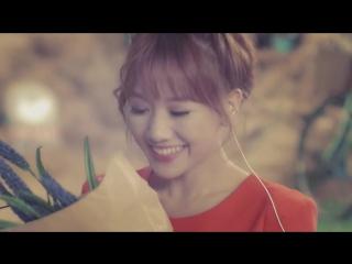 Hari Won - Hương Đêm Bay Xa「MV」
