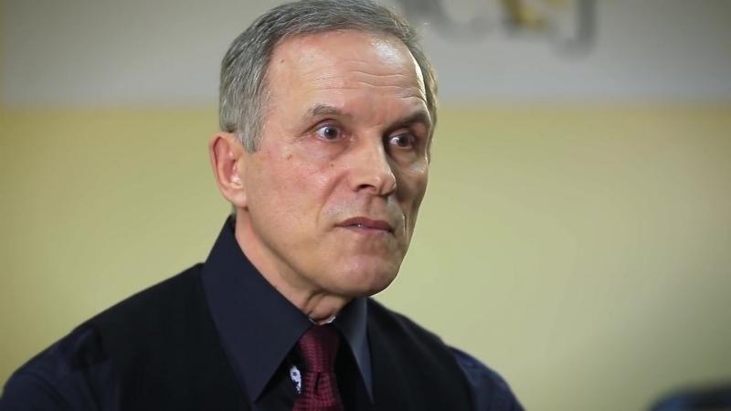 Анатолий Пчелинцев «Давайте возвысим свой голос в защиту Свидетелей Иеговы!»