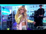 Zara Larsson - Never Forget You - Live at  GMA
