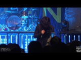 """Sleeping with Sirens - """"The Strays"""" (Live from Cleveland)"""