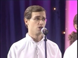 Мужской хор Пересвет - Песня о Родине