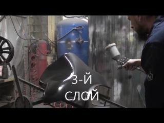 Покраска пластика на мотоцикл Master pokrasky BOSCHSERVISE тел для связи 8(812)981-55-28 Сергей